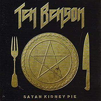 Satan Kidney Pie