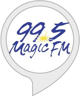 99.5 Magic FM