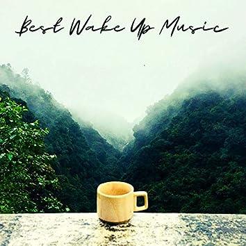 Best Wake Up Music: Sunrise Alarm Clock, Beautiful Morning & Boost Your Mood