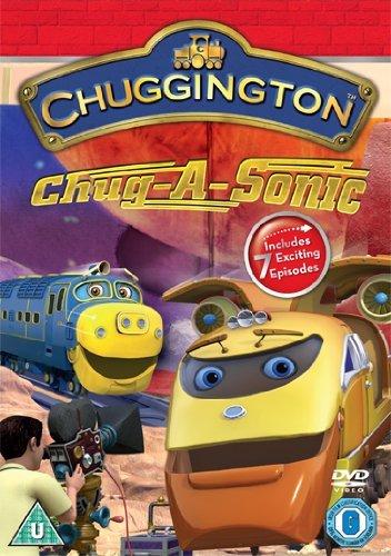 Chuggington - Chug-A-Sonic [Edizione: Regno Unito] [Edizione: Regno Unito]