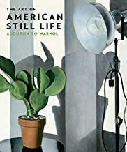 Inventing American Still Life, 1800-1960 (Philadelphia Museum of Art) by Mark D. Mitchell (2015-10-02)