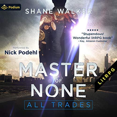 Master of None cover art