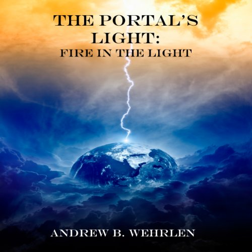 Fire in the Light cover art