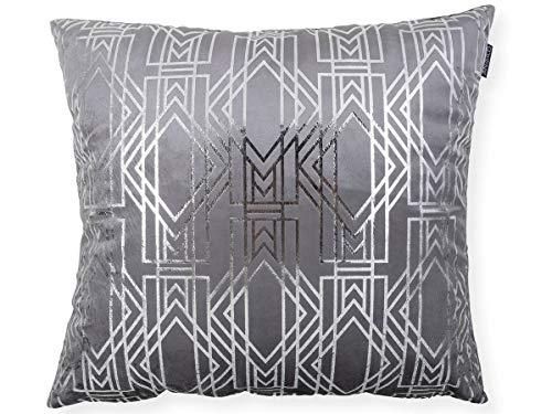 Antilo - Funda de cojín Print 11 50x30 Cm (Decoración para la Cama o el sofá, complemento Ideal para Dormitorio y salón de diseño Moderno)