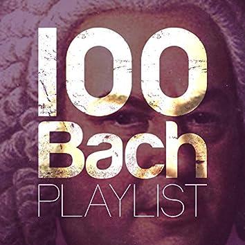 100 Bach Playlist