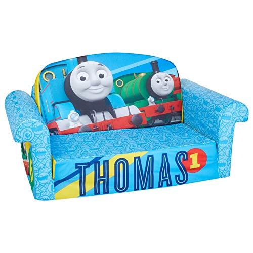 Marshmallow FOS Thomas