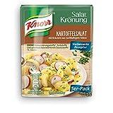 Knorr Salat Kronung salad dressing: Kartoffelsalat / Potato Salad (5 packets/5 x 8g)...