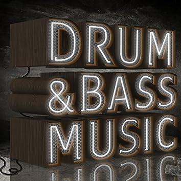 Drum & Bass Music