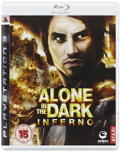 Atari Alone in the Dark: Inferno, PS3