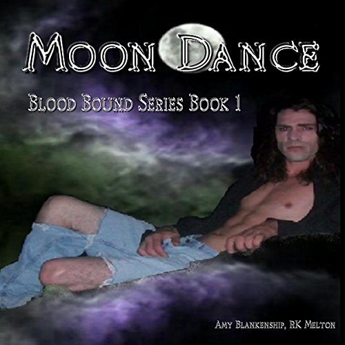 Moon Dance  By  cover art