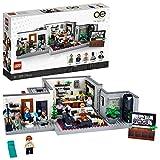 レゴ(LEGO) クィア・アイ - ファブ5のロフト 10291