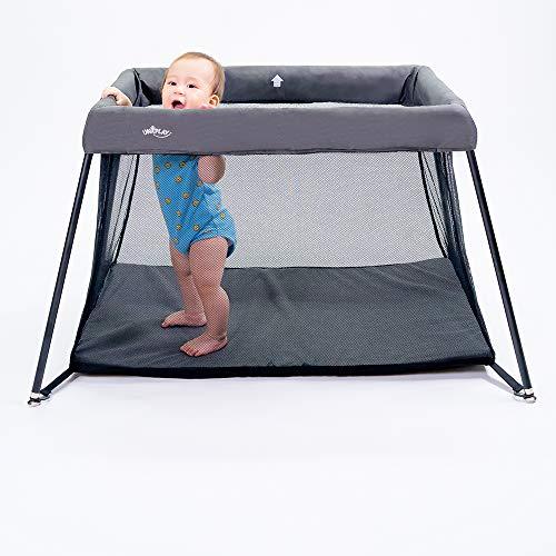 Portable Playard by UniPLAY, Playpen & Travel Crib