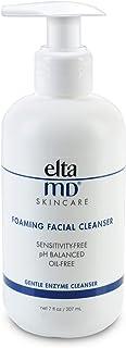 EltaMD 氨基酸溫和泡沫潔面乳 7盎司(207ml)