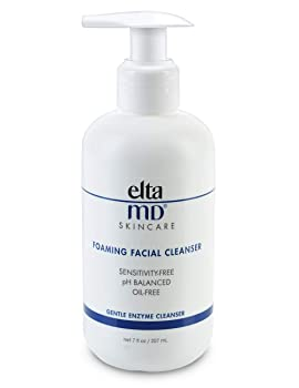 EltaMD Foaming Facial Cleanser