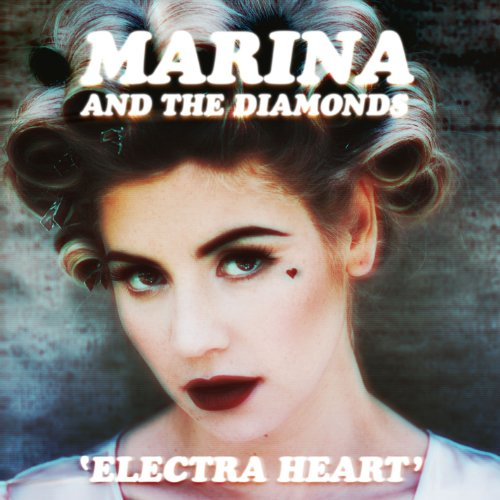 Electra Heart [Vinilo]