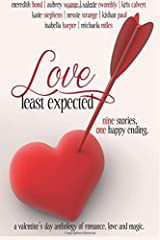 Love Least Expected Paperback