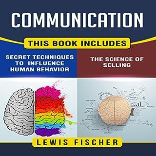Communication: 2 Manuscripts cover art