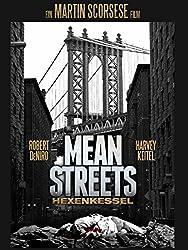 Cover: Hexenkessel
