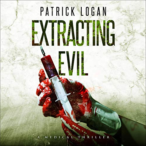 Extracting Evil cover art