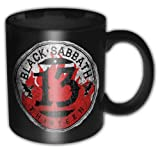 Tasse Black Sabbath - 13 (Alternative Art)