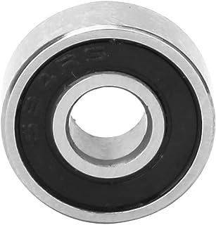Deep Groove Bearings, Single Column Double-sided Bearings, Wheel Bearings for Motors(#1)