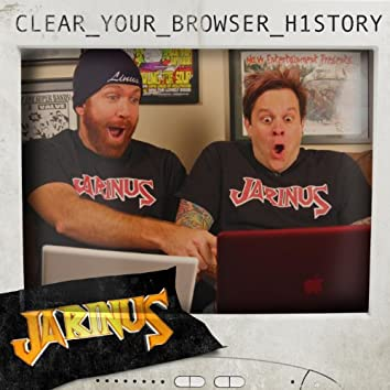Clear Your Browser History
