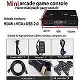 Zoom IMG-1 whatsko console giochi arcade game