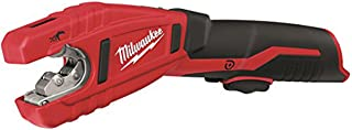 Milwaukee MILC12PC0 Pipe Cutters-Cordless