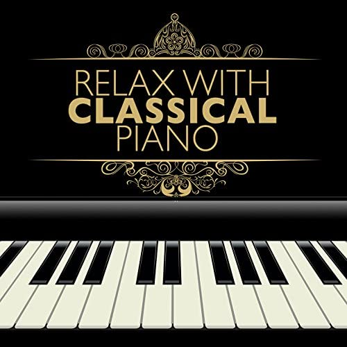 Classical Chillout Radio, Easy Listening Piano & Relaxing Instrumental Music