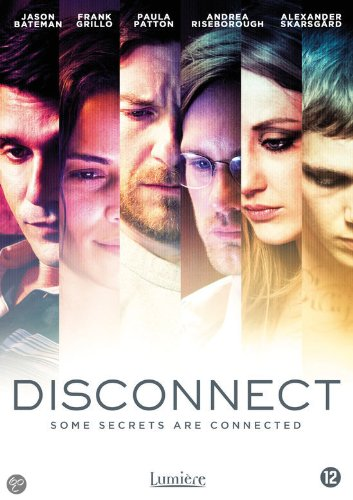Disconnect (2012) [Import]