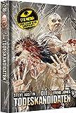 Die Todeskandidaten - Mediabook - Limited Edition auf 555 Stück  (+ DVD) [Blu-ray]