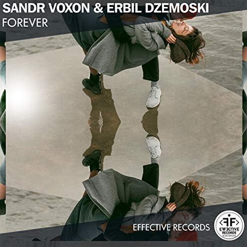 Sandr Voxon & Erbil Dzemoski