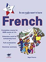 So You Really Want to Learn French Book 3