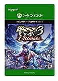 Warriors Orochi 3 Ultimate  | Xbox One - Código de descarga