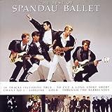 The Best of Spandau Ballet von Spandau Ballet