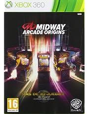 Midway Arcade Origins [Import spagnolo]