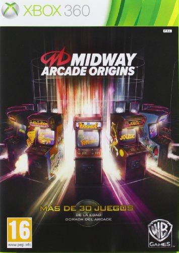Midway Arcade Origins [Spanisch Import]