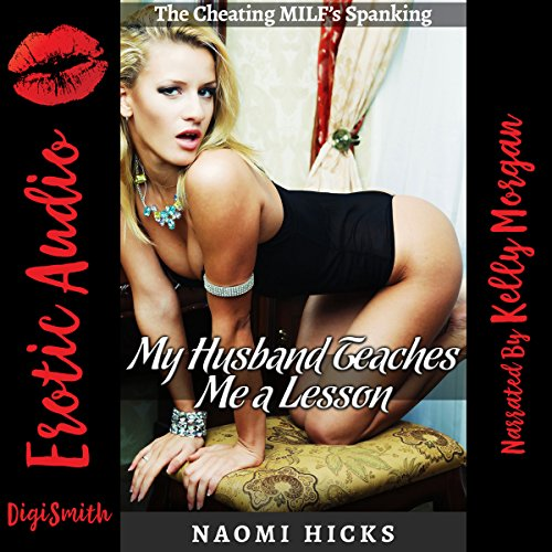 My Husband Teaches Me a Lesson cover art