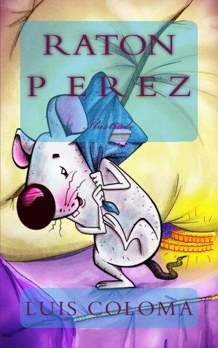 Raton Perez: Ilustrado
