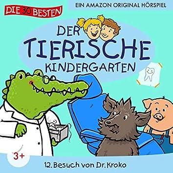 Folge 12: Besuch von Dr. Kroko