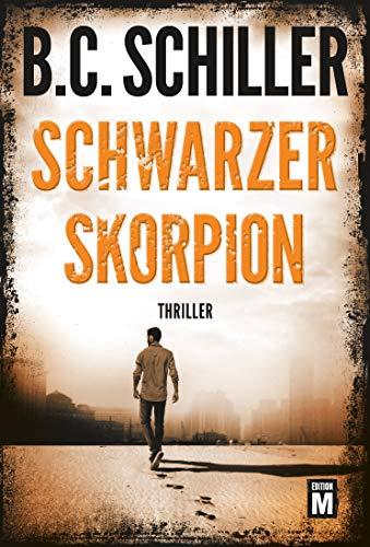 Schwarzer Skorpion (David Stein 2)