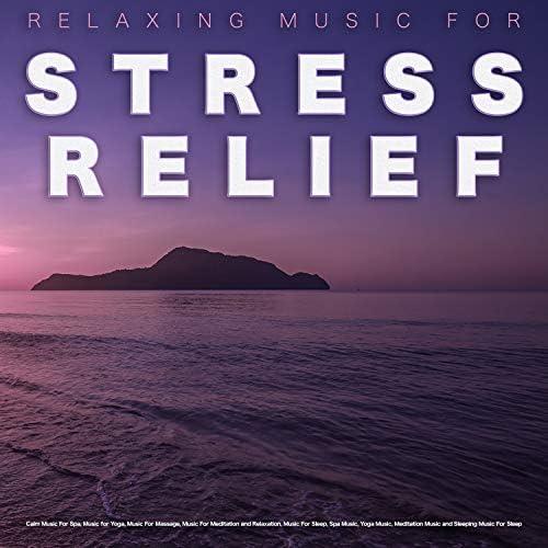 Relaxing Music for Stress Relief, Relaxing Music & Calm Music Guru