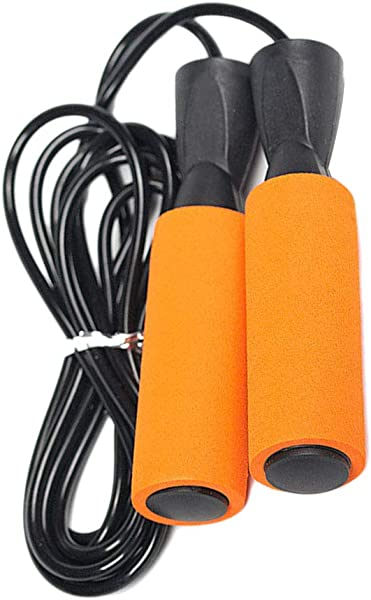Tralntion Workout Jump Rope Men Women Fitness Skipping Rope Adjustable Jumping Rope Speed Skip Cardio Training