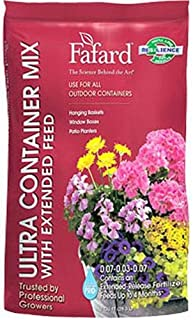 SUNGRO Horticulture 4000206 079154 Container Mix, 2 Cubic Feet