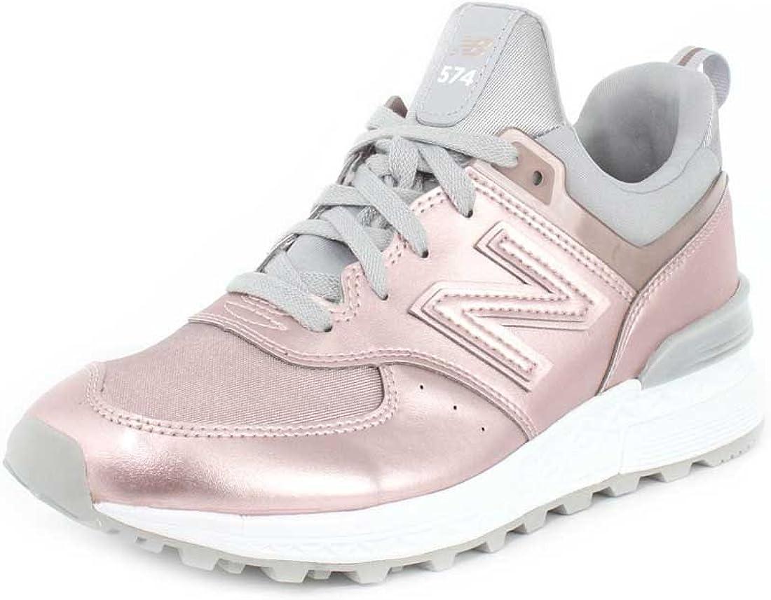 New Balance Women's Ws574sff | Fashion Sneakers - Amazon.com