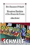 Monsieur Ibrahim et les fleurs du Coran (French Edition)