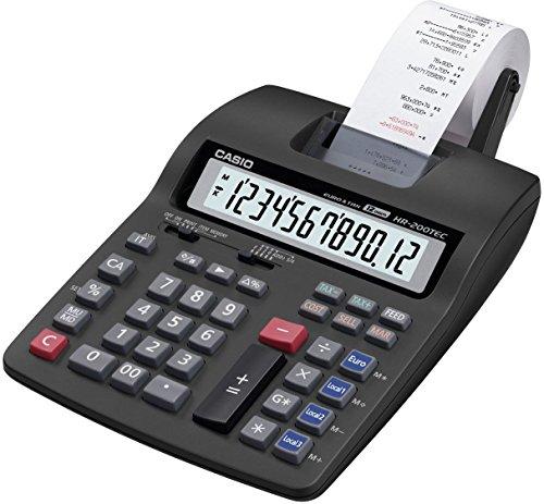 HR-200TEC PRINTING CALCULATOR - article de bureau