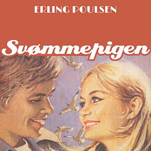 Svømmepigen cover art