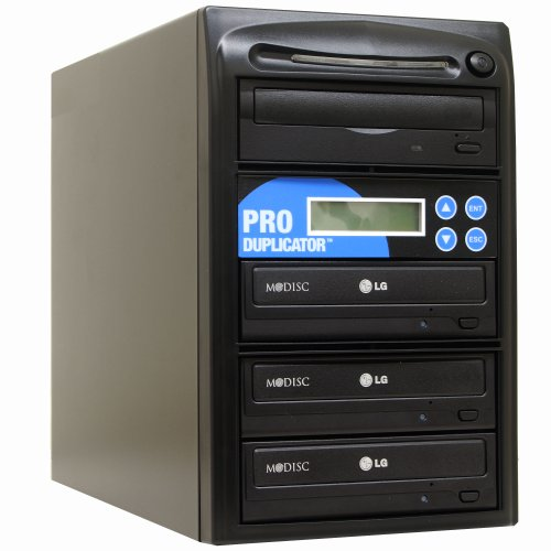 Best duplicator external disc duplicators list 2020 - Top Pick