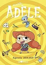 L'agenda mortelle Adele de Mr Tan